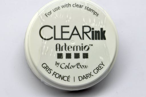 Encreur ColorBox ClearInk cobbleston
