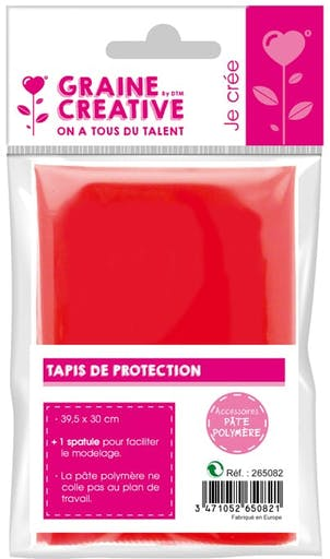 Tapis souple de protection