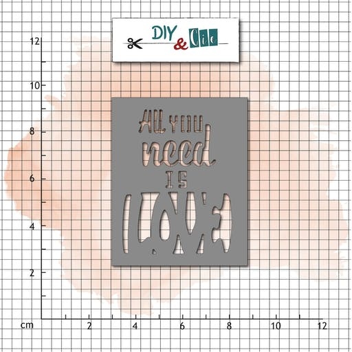 Die Project Life : All you need- DIY and Cie
