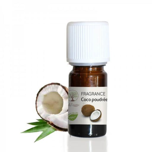 FRAGRANCE COCO POUDREE 5 ml