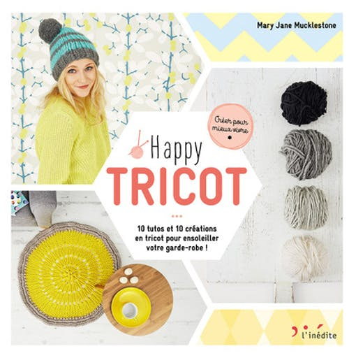 HAPPY TRICOT