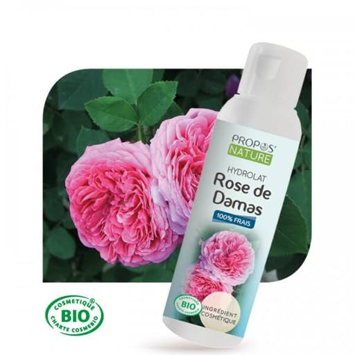 HYDROLAT ROSE DE DAMAS 100ml