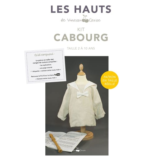 Kit Cabourg