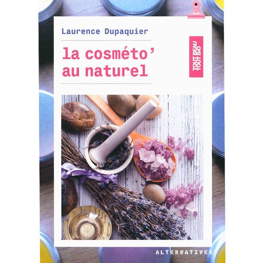 La cosméto au naturel - Conditionnement - 1 unité