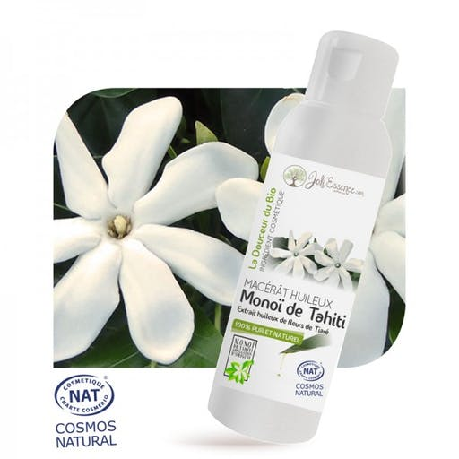 MACERAT HUILEUX MONOI 100ml
