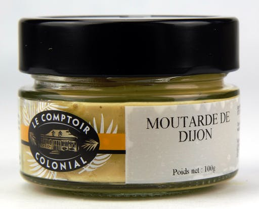 Moutarde de Dijon