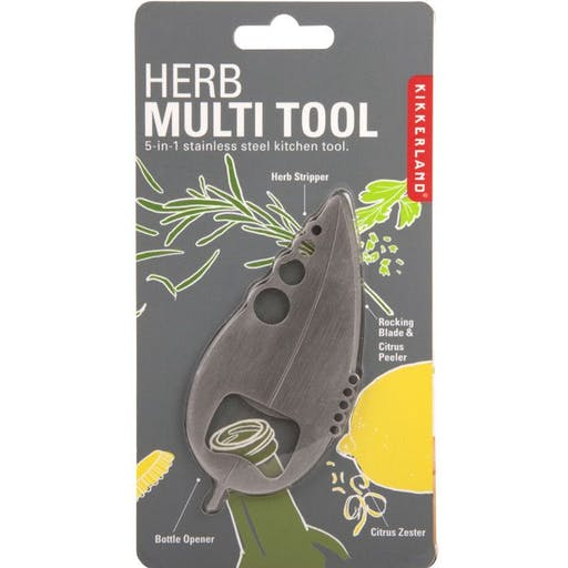 Outil coupe-herbe multifonctions