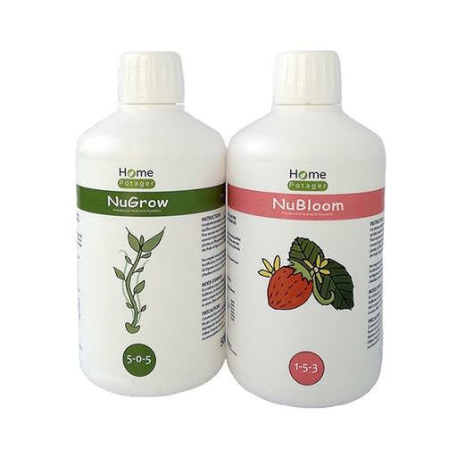 Pack Duo - Nutriment