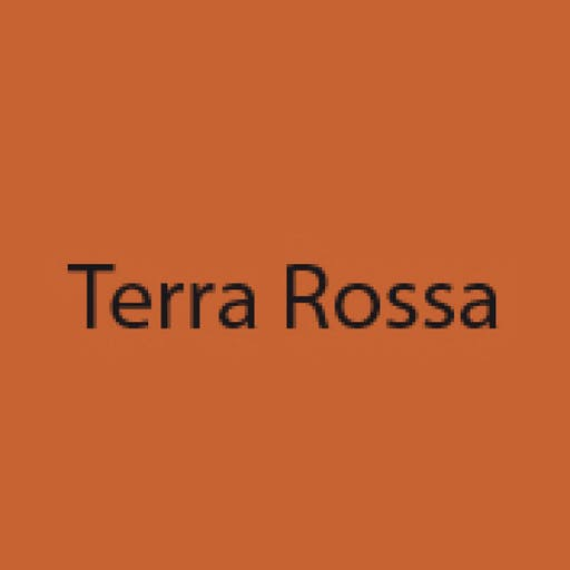 Page verticale Terra Rossa lisse - 5 feuilles