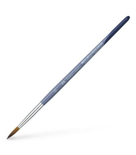 Pinceau Rond Taille 6 Faber-Castell