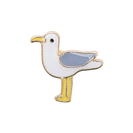 Pin's - Mouette