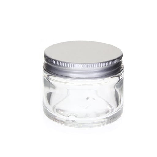 Pot verre - Conditionnement - pot 50 ml