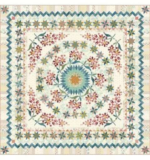 The Seamstress - Laundry Basket Quilts