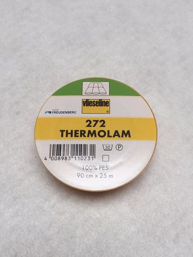 Thermolam Vlieseline