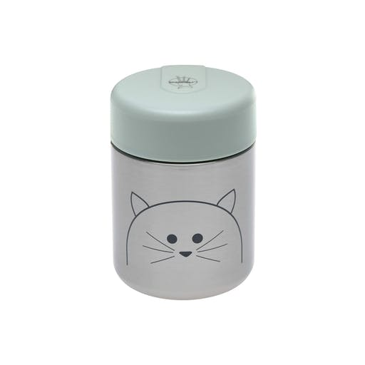 THERMOS REPAS LITTE CHUMS CHAT - LASSIG