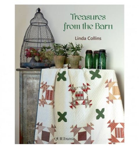 Treasures from the Barn