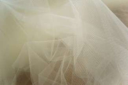 TULLE IVOIRE SPECIAL MARIAGE