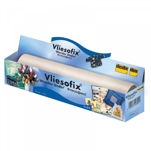 vliesifix display 45cmX1m